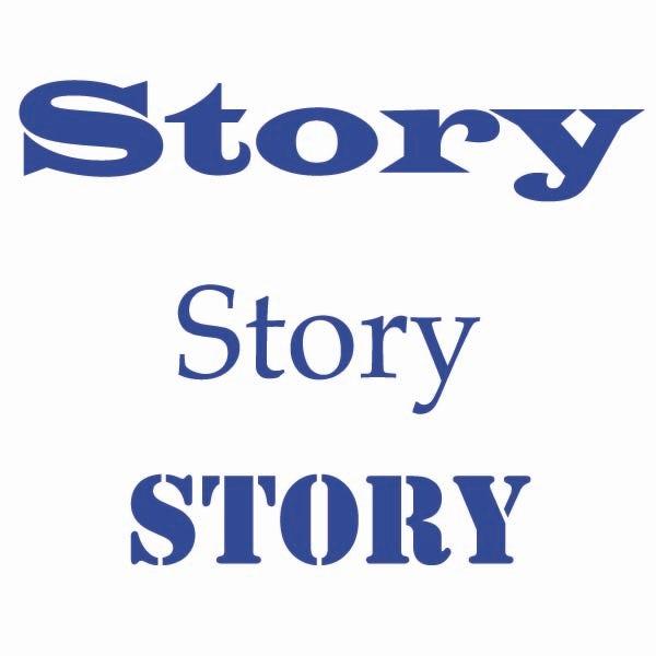 Story Typografie