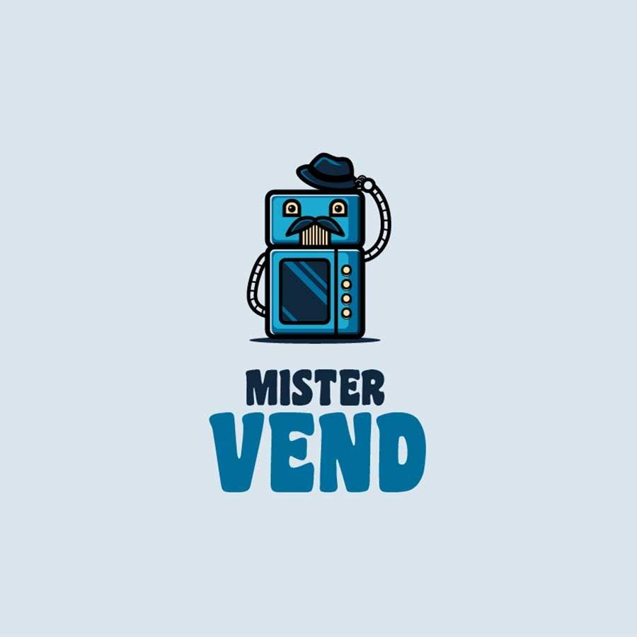 Mr. Vend