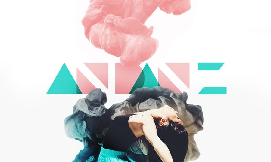 ANDANZ branding