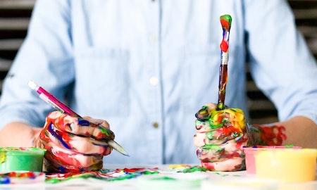 Kreative Bewerbungen – Positiv auffallen im Bewerbungsprozess