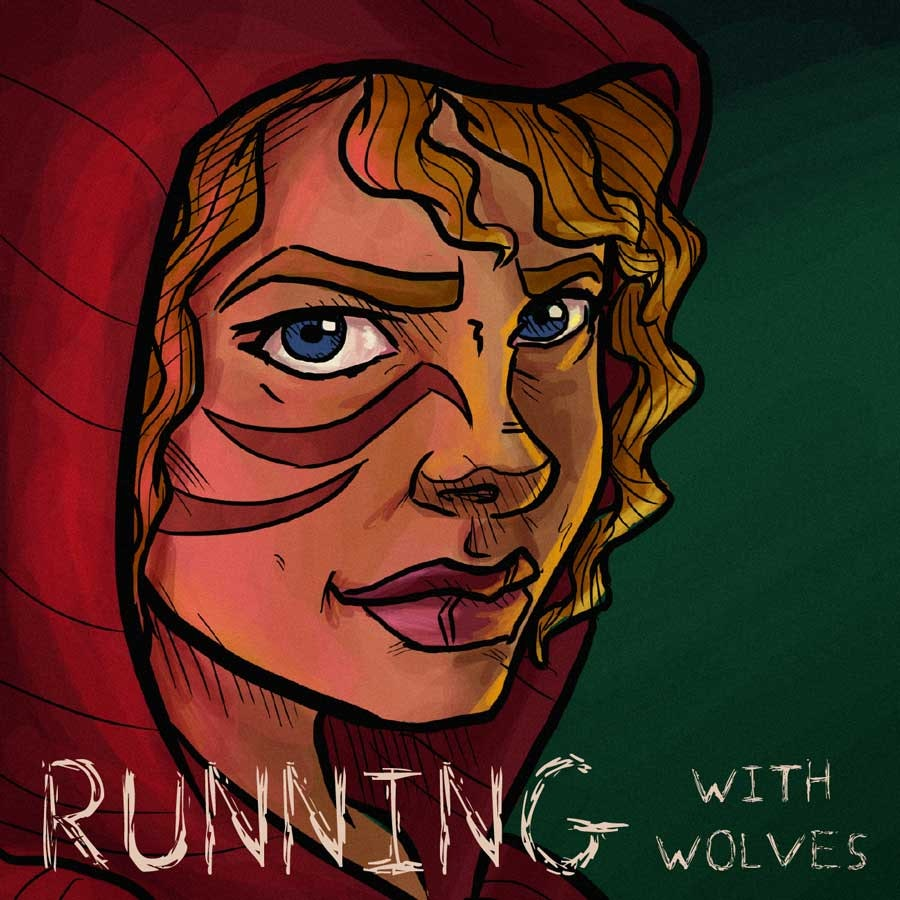 running-with-wolves