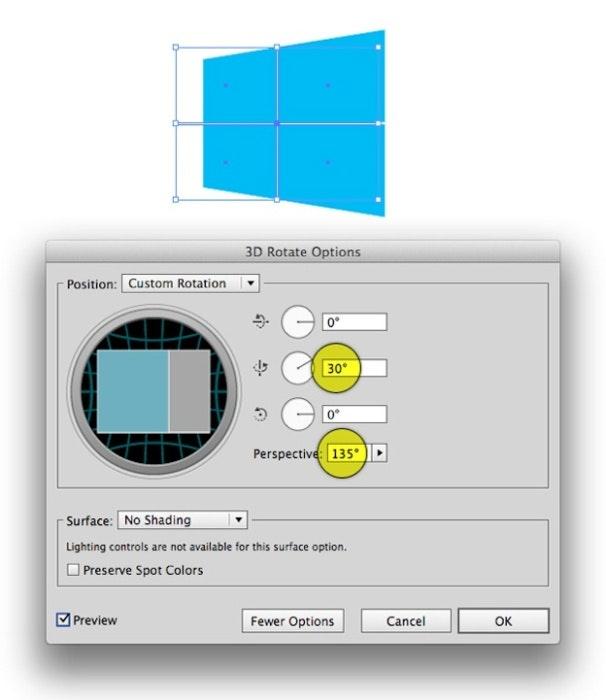 Adobe Illustrator シェイプデザイン基礎