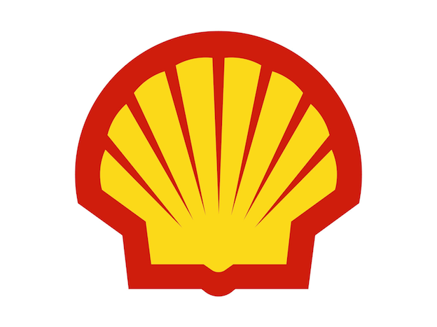 Logo of shell Petroleum