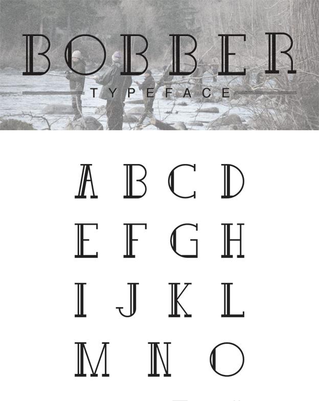Bobber (by Lucas Almeida, Dmitry Goloub)
