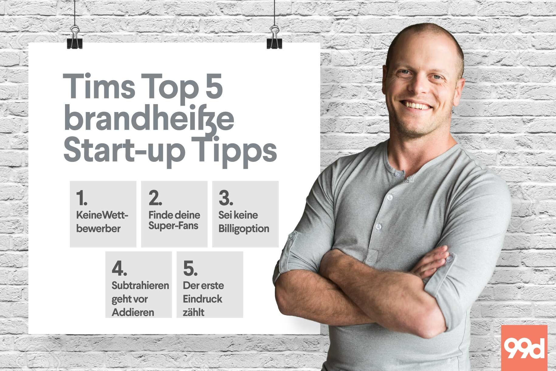 TIMs-top-5-tipps