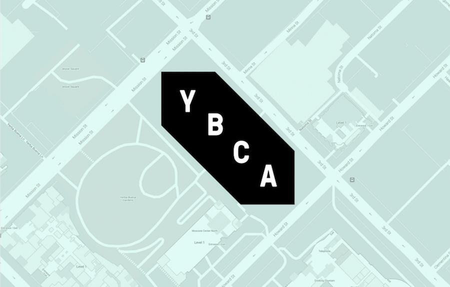 YBCA new