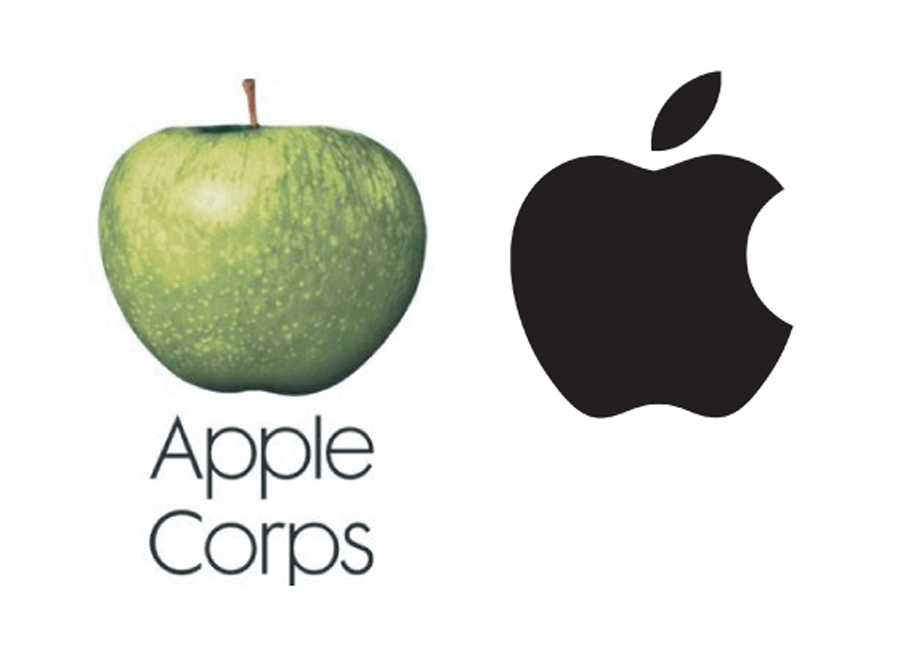 apple corps vs Apple