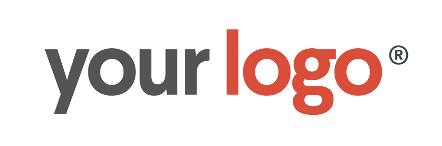 Stick On Logos