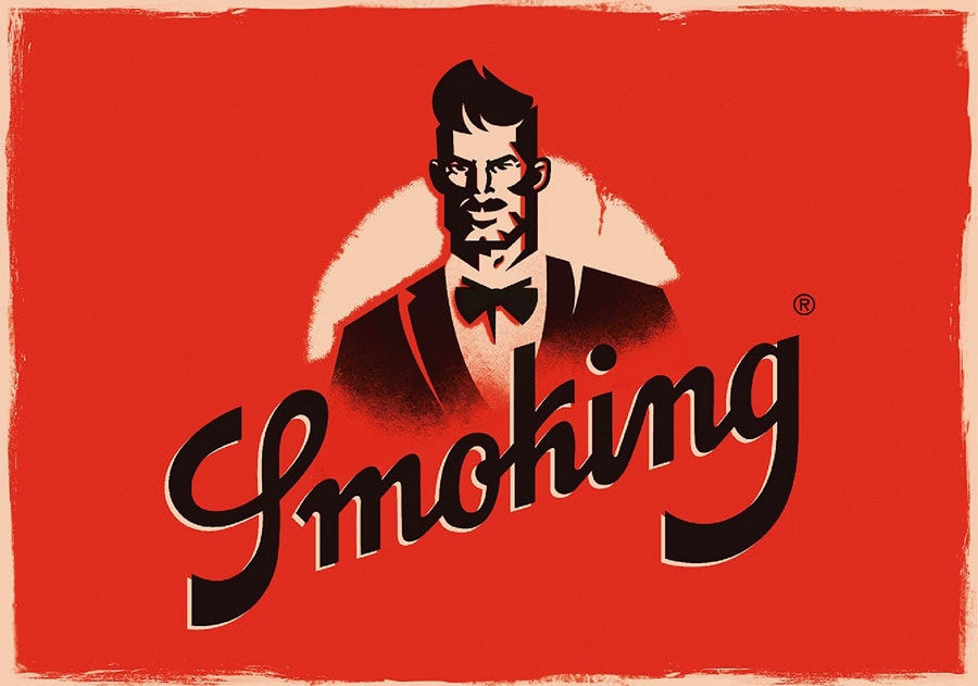 mr smoking