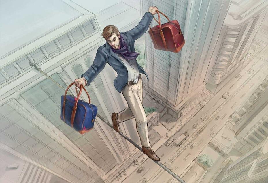 Businessplan Modeunternehmen