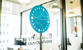 Designed for action: Sexual Health Innovations' Project Callisto