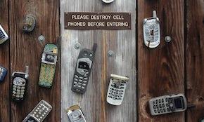 PHSについての基礎知識!スマホや携帯との違いとは?