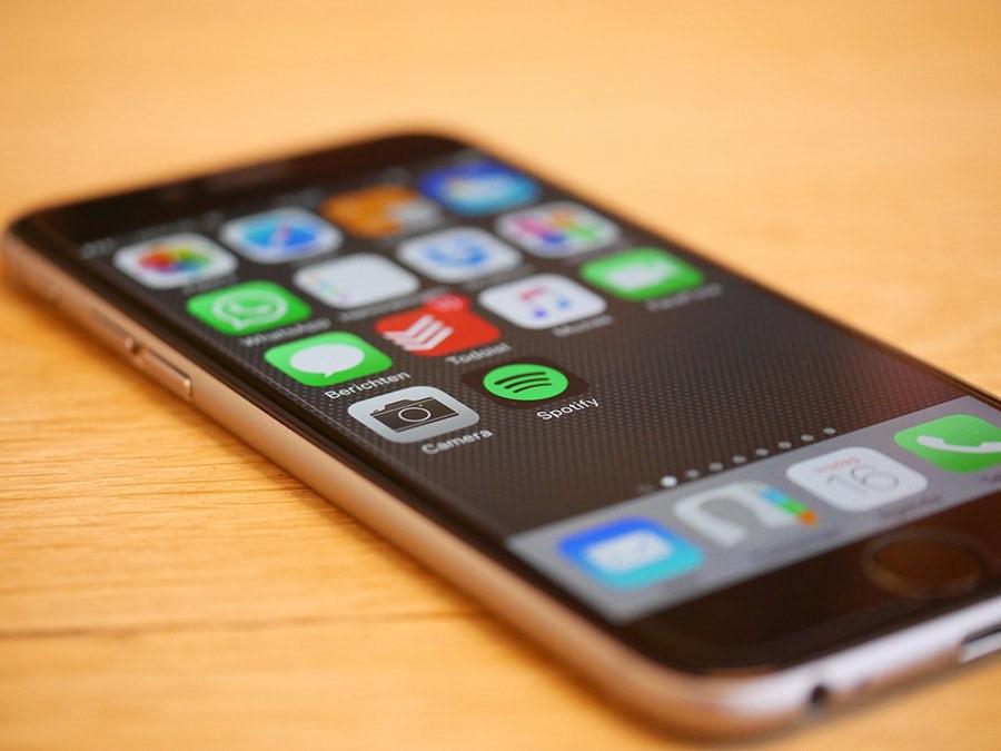 スマホや携帯電話との違い