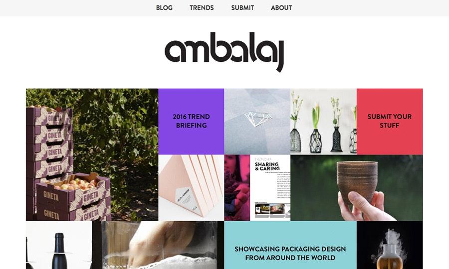 ambalaj blog