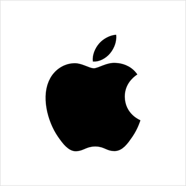 Logo Apple obrazové značky
