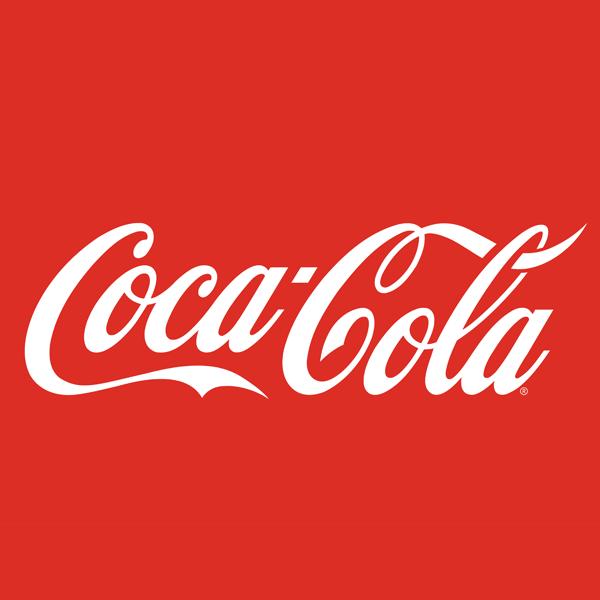 Coca-Cola wordmark logo