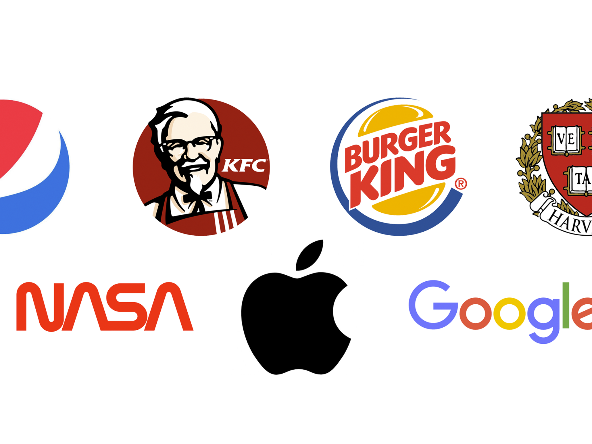 The 7 types of logos (and how to use them) - 99designs
