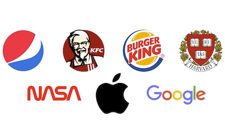 Les 7 différents types de logo (et comment choisir)