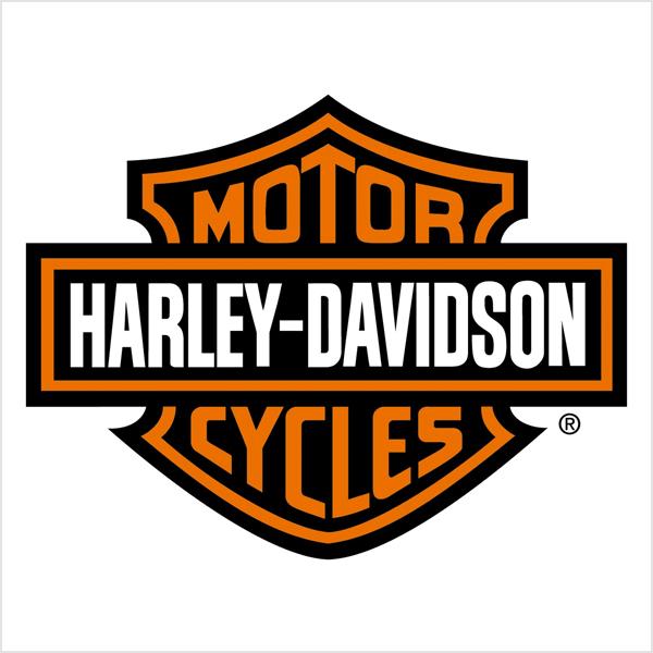 Harley Davidson emblem logo
