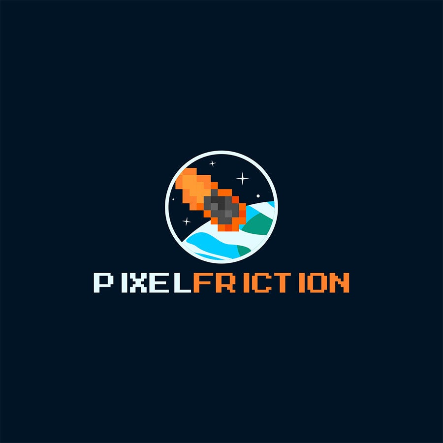 pixelfriction