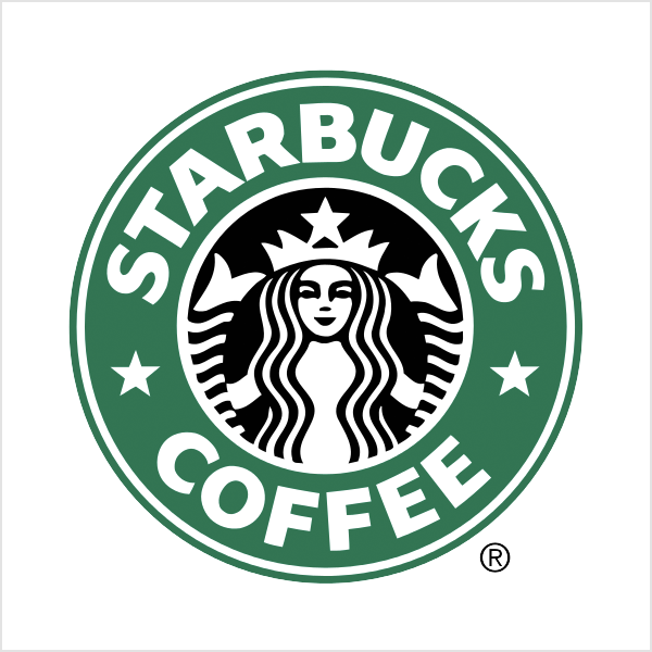 Starbucks emblem logo