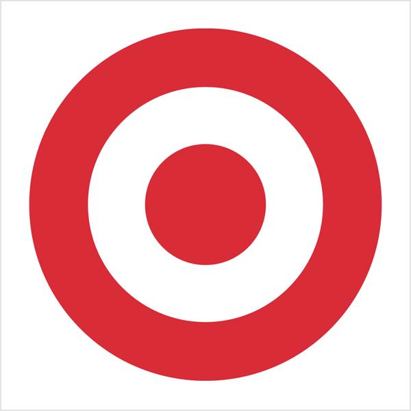 Cílové logo obrazové značky