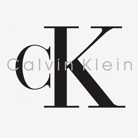 Calvin Klein logo font