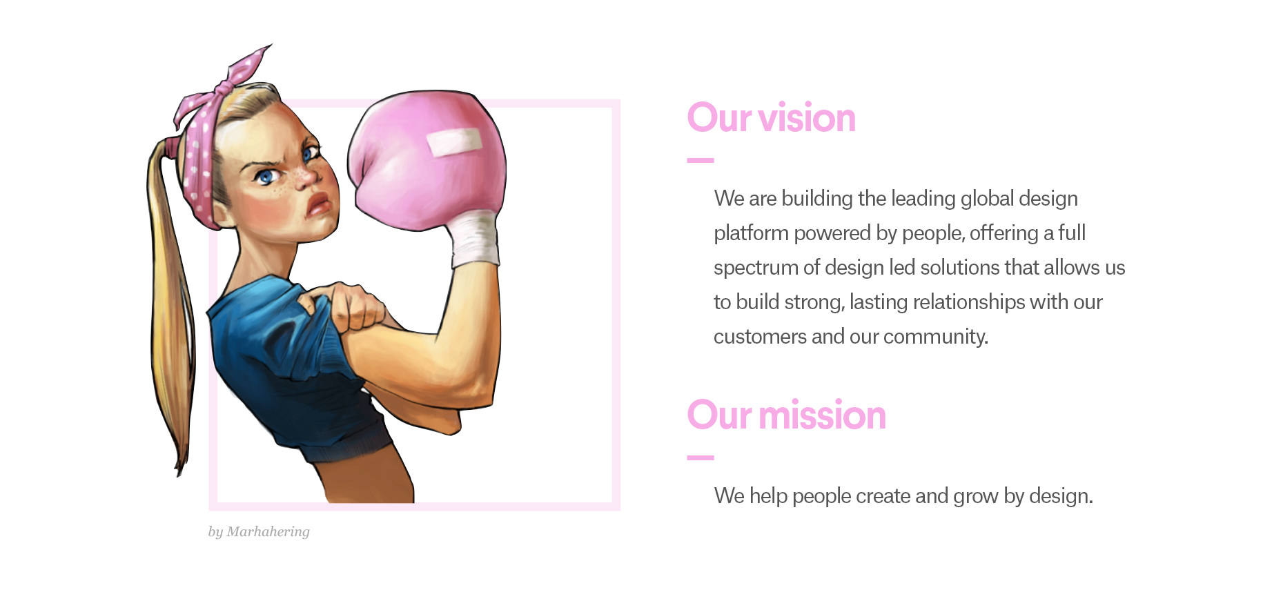 99d vision mission