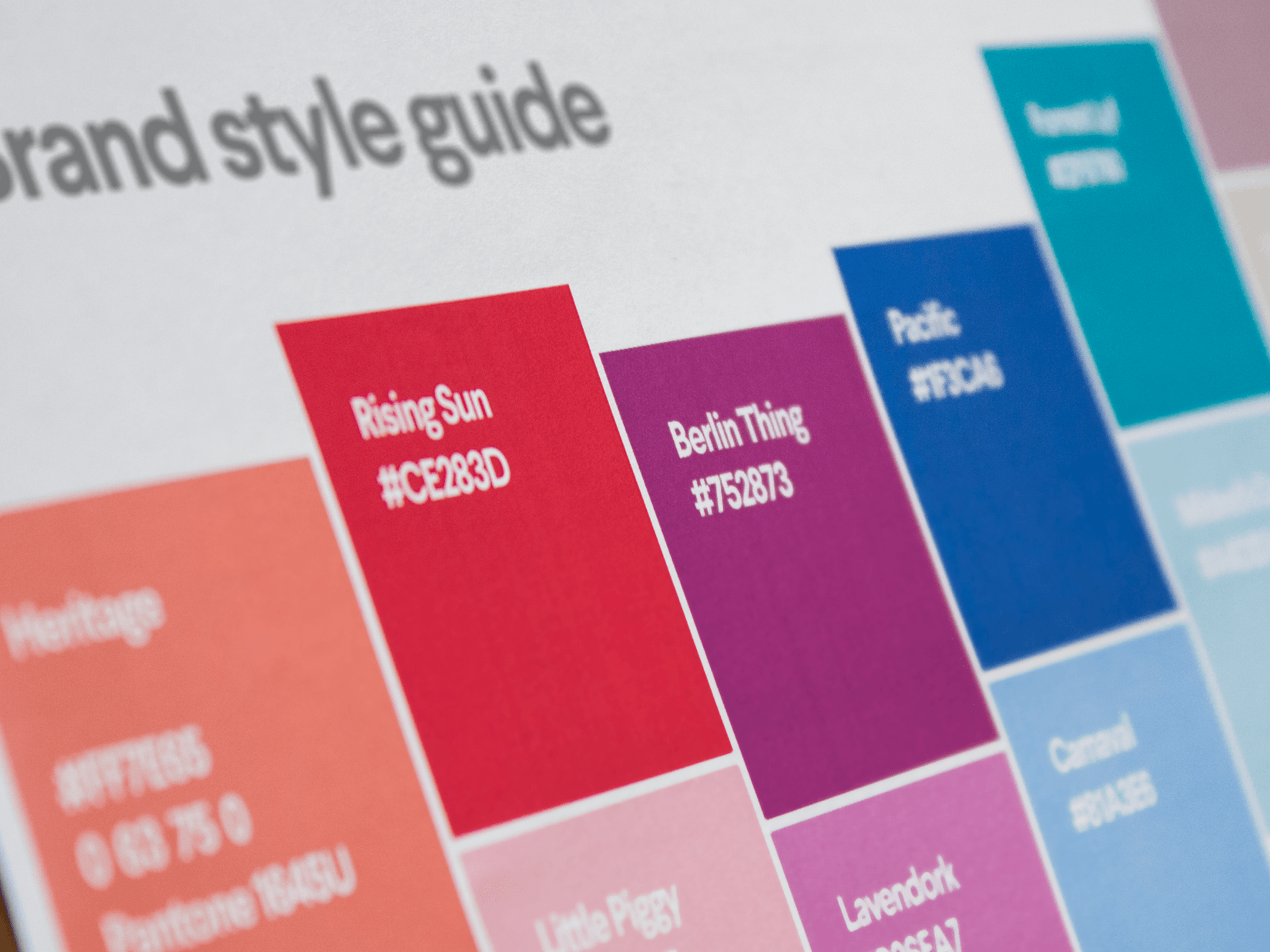 Basic Rules About Marketing Using Full Color Printing Services