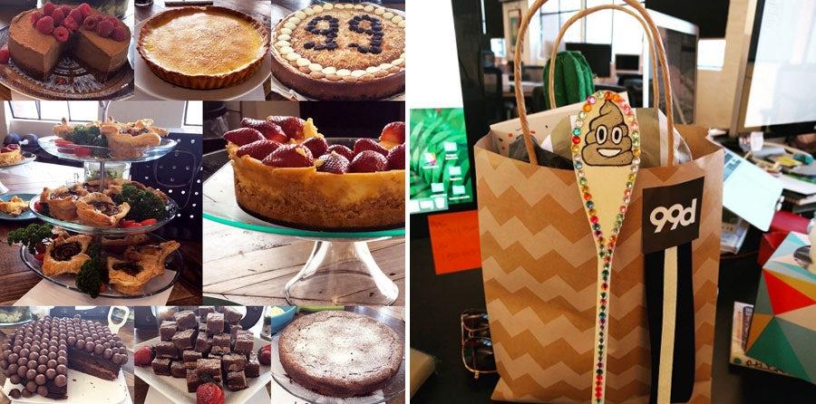 9/9 day bake sale