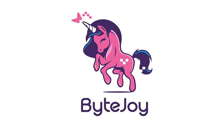 bytejoy logo