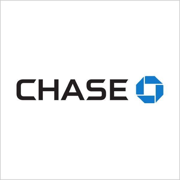 chase bank blue logo