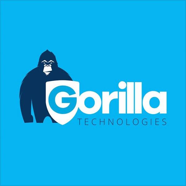 gorilla technologies blue logo
