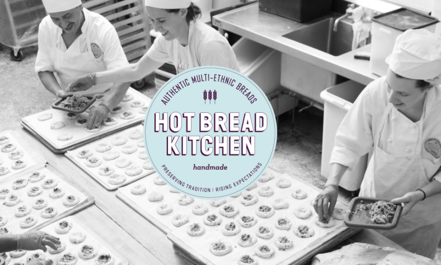 fresh bakery logo