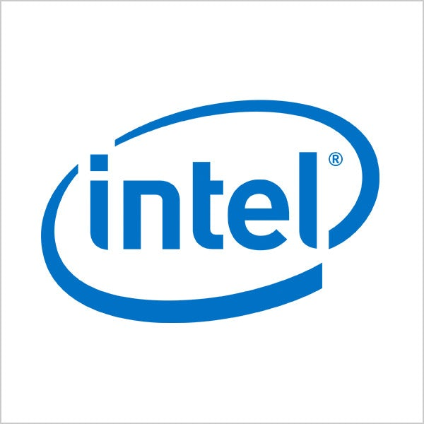 intel blue logo