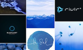 The history and meaning of blue