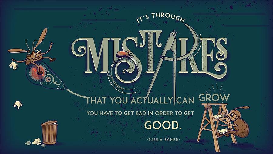 paula scher famous creative quote