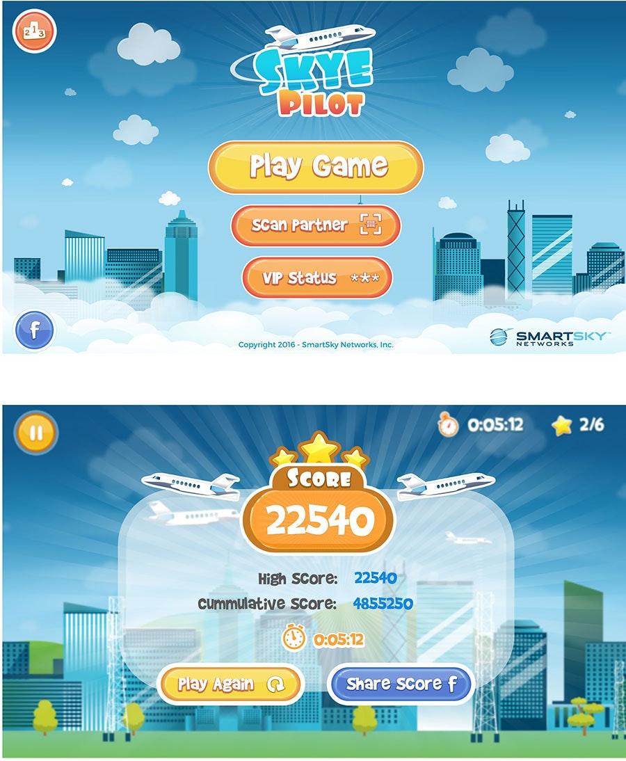 sky pilot app