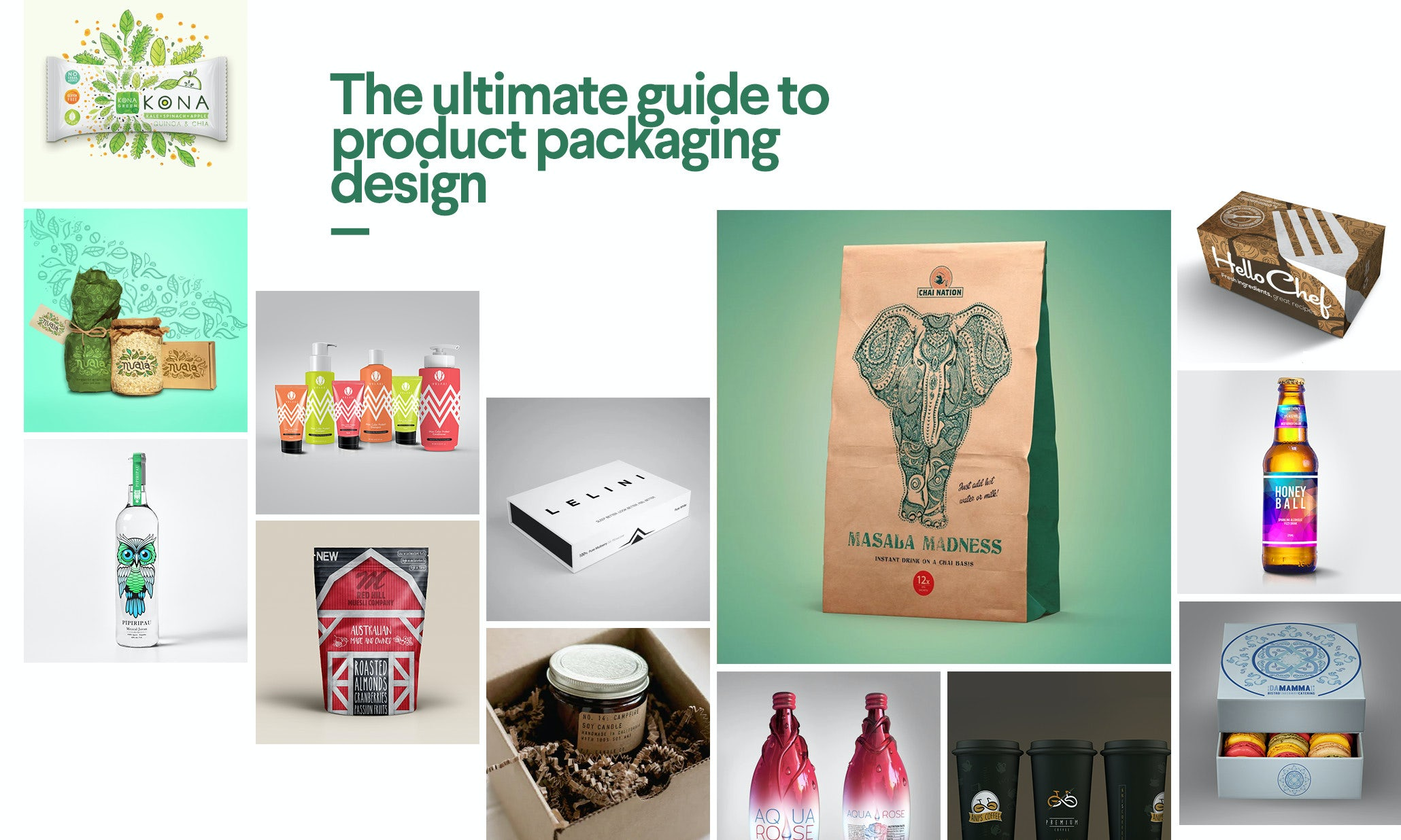 The Ultimate Guide To Product Packaging Design 99designs