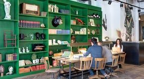 Unsere Top 15 Co-working Spaces in Berlin