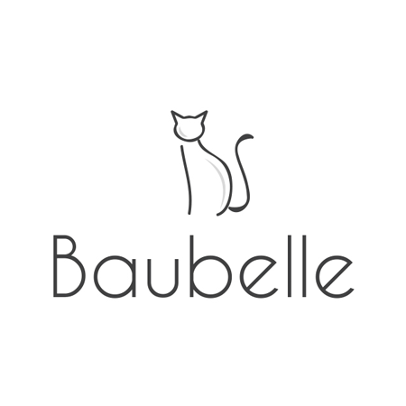 baubelle cat logo