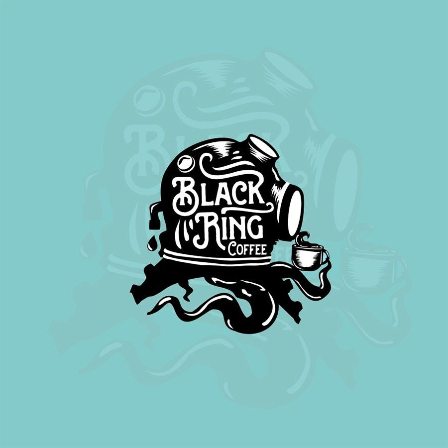 black ring coffee top 9