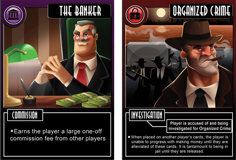strategy card game