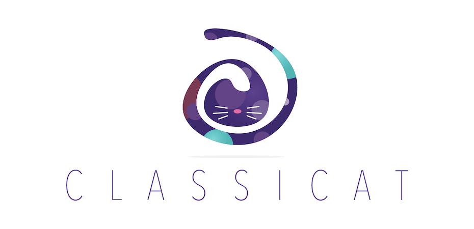 classicat logo
