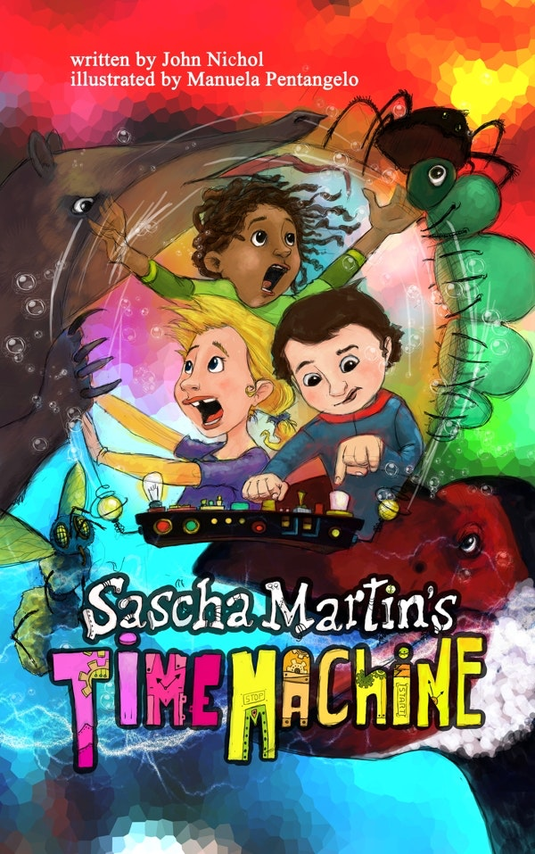 finished-ebook-cover-for-sascha-martins-time-machine