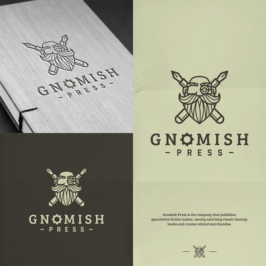 gnomish press top 9