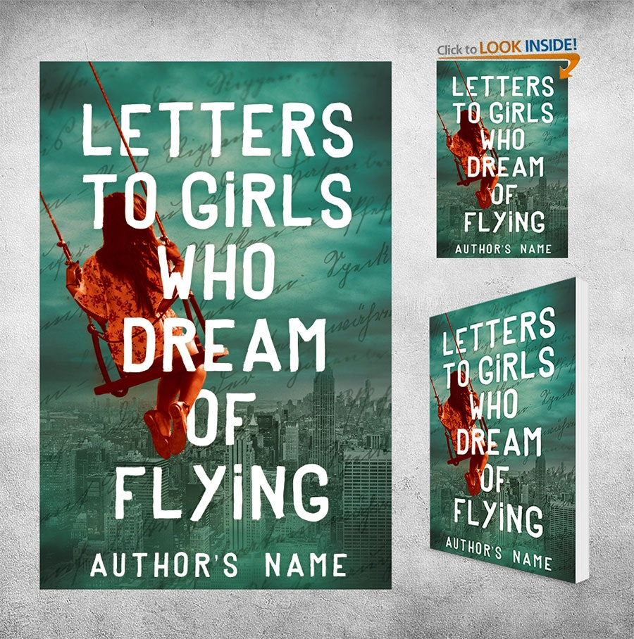 letters to girls who dream of flying