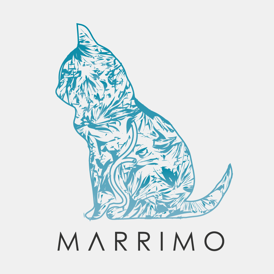 marrimo cat logo