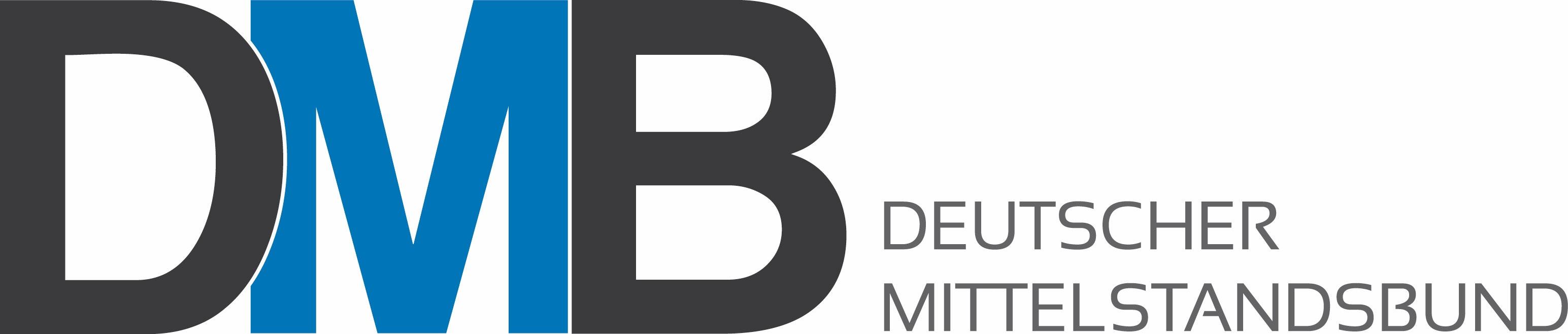 Logo DMB