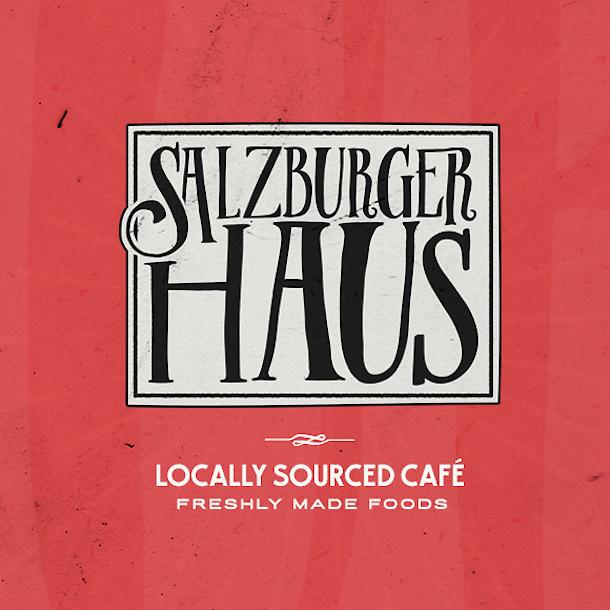 Salzburger Haus logo